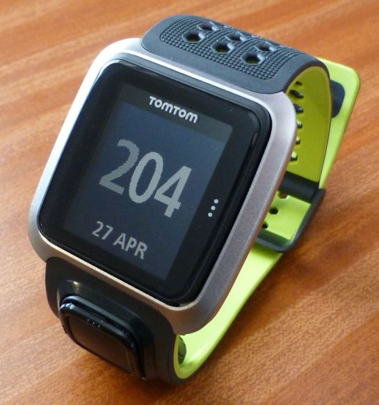 Tom Tom GPS Golfer Watch