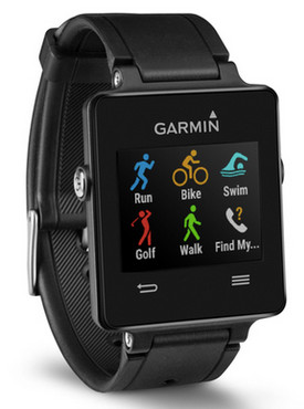 Garmin Vivoactive GPS Smart Watch
