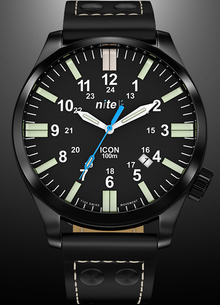 Nite Icon 2011 T100 Tritium.