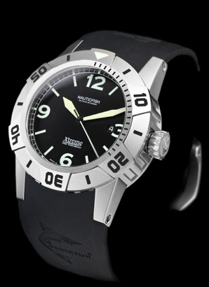 NauticFish Xtreme 2000m does what it says on the tin!