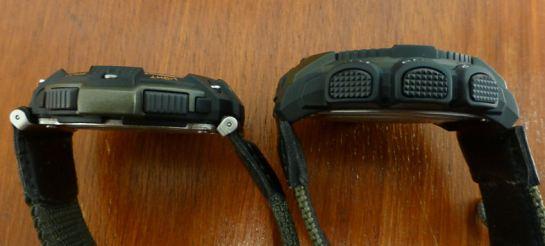 ABC or neat Twin Sensor