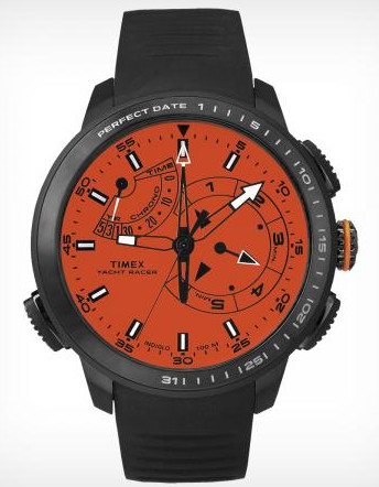 Timex Yacht Timer - great for showing off your colors!