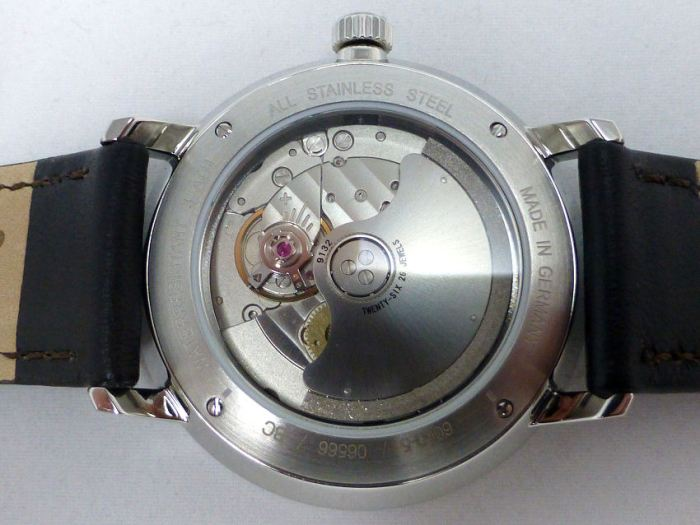 Citizen 9132 Automatic with +40 hours reserve