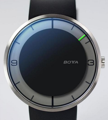 The Botta ONE HANDED Nova Carbon