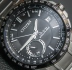 Citizen CC3005-85E  Solar, GPS - about as good as it gets. . .