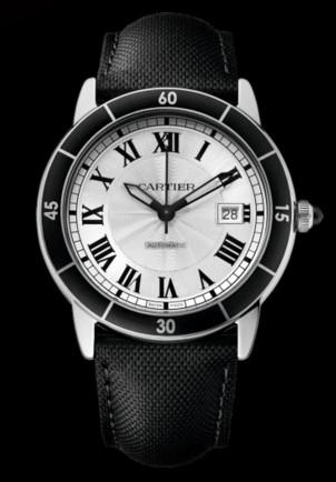 Cartier Ronde Croisier