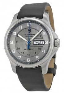 Victorinox Officers Day Date Auto