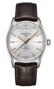 Certina DS1 Auto Day Date