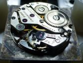 1940s Blancpain signed 17 jewel - perhaps Anton Schild movement.