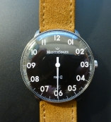 Meistersinger Neo Q One Handed model