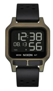 Nixon 'Heat' digital